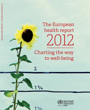 european-health-report