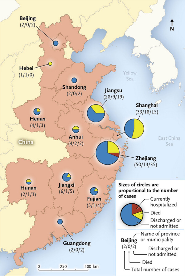 Epidemiology_of_Human_Infections_with_Avian_Influenza_A_H7N9__Virus_in_China_—_NEJM 2