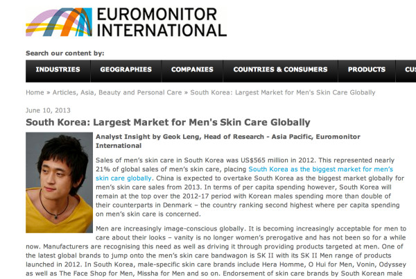 South_Korea__Largest_Market_for_Men_s_Skin_Care_Globally_-_Analyst_Insight_from_Euromonitor_International