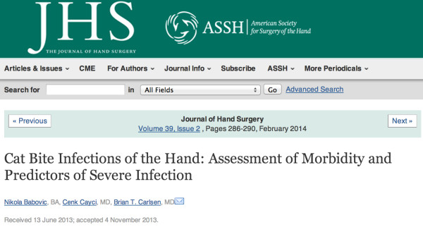 Cat_Bite_Infections_of_the_Hand__Assessment_of_Morbidity_and_Predictors_of_Severe_Infection
