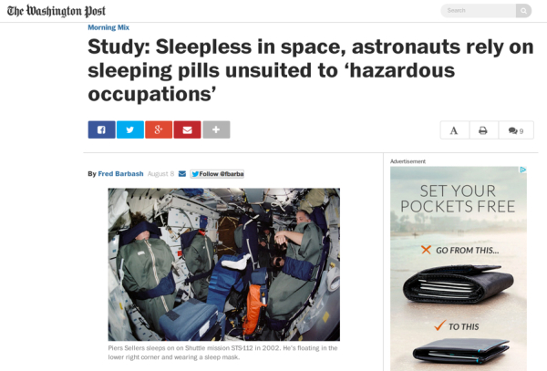 Study__Sleepless_in_space__astronauts_rely_on_sleeping_pills_unsuited_to_'hazardous_occupations'_-_The_Washington_Post
