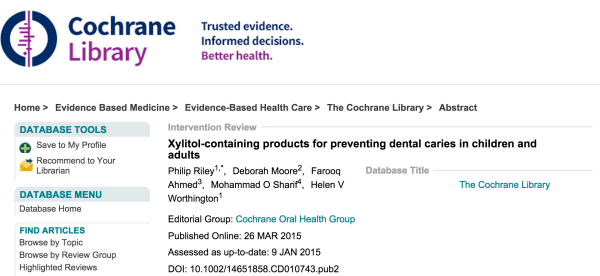 Xylitol-containing_products_for_preventing_dental_caries_in_children_and_adults_-_The_Cochrane_Library_-_Riley_-_Wiley_Online_Library