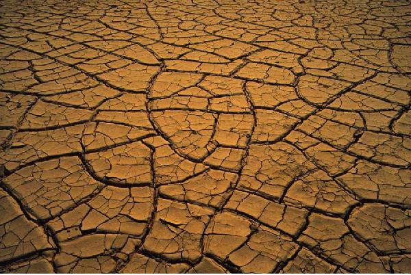 乾燥肌のイメージ画像