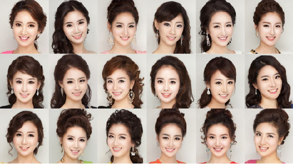 韓国で美容整形手術を受けるとバレバレ
