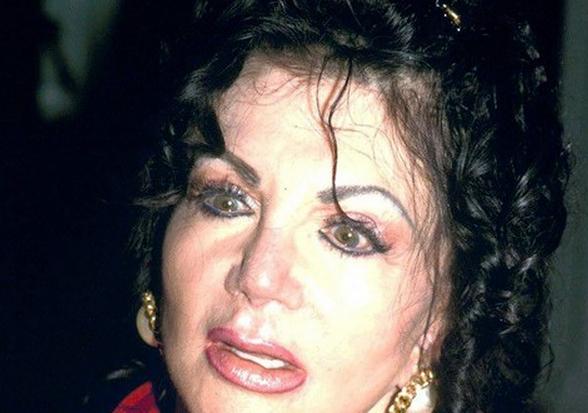 シルベスター・ローンの母親77歳