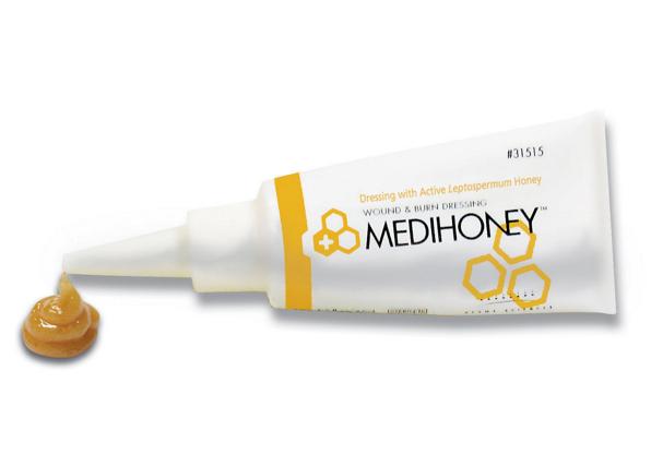 医療用ハチミツ(Medihoney)
