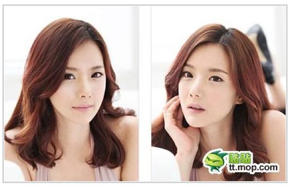 韓国美容整形アフター