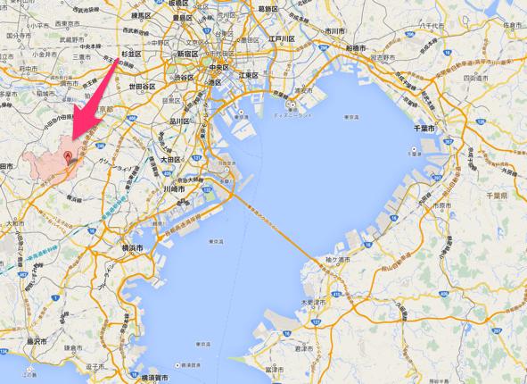 横浜市青葉区が男性の長寿日本一