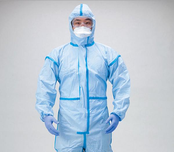 個人防護服PPE