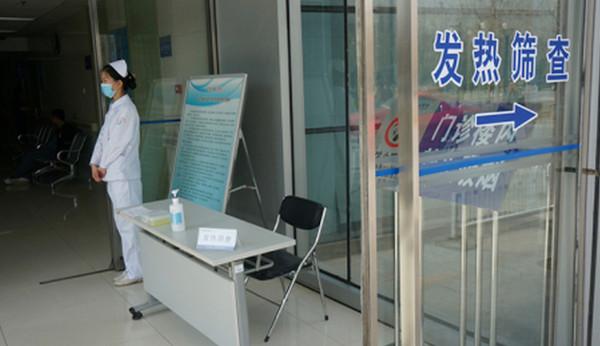 中国でH10N8型の新型インフルエンザ拡大