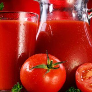 トマトジュースは健康に良いと信じられているが本当か?