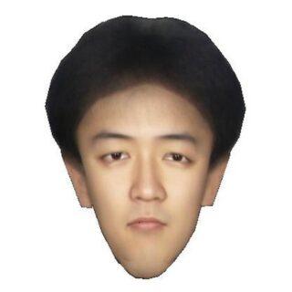 未来の日本人の顔