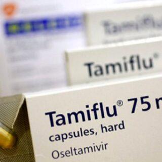 国が備蓄した高インフル薬のタミフルの何が問題なのか?