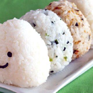 お米の快眠効果