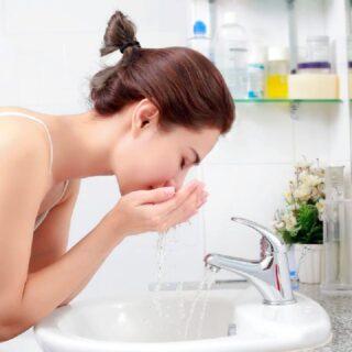 洗顔料使うべきか使わないべきか論争に決着