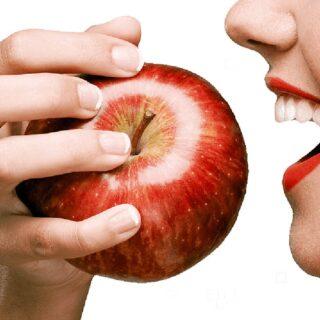 りんごでダイエットの効果を検証