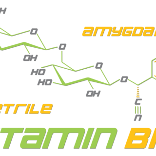 ビタミンB17の正体