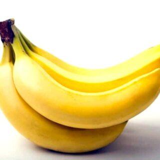 バナナは花粉症や美白に効果があるの?