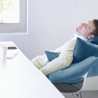昼寝すると糖尿病になりやすくなる可能性