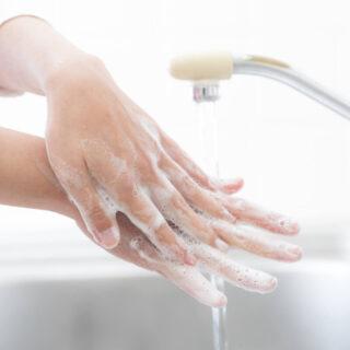 インフルエンザ予防に効果あるのは手洗いの徹底と早期のワクチン接種です