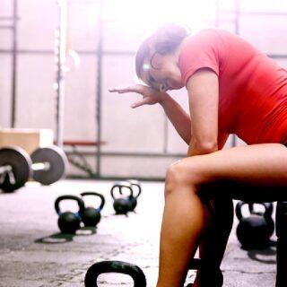 激しい運動で免疫力UPすれば長生きできるの?