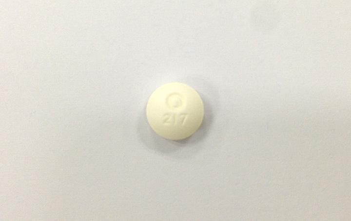 ブラダロン錠1錠