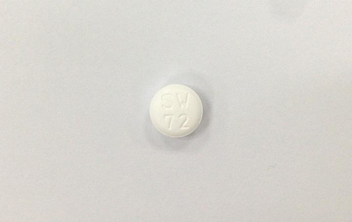 タムスロシン塩酸塩OD錠一錠