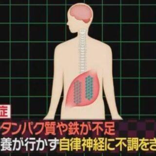 杉山明美さんはバレーボールを引退した後に分子栄養学を学ばれたようですが残念ながらニセ医学です