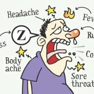 眠くならない風邪薬は本当に眠くならないのか?