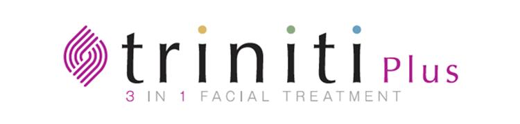 トリニティプラスのロゴマーク
