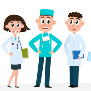 外科と内科という分類を正しく理解して受診しよう