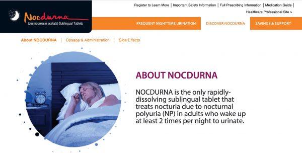 NOCDURNAに関する情報