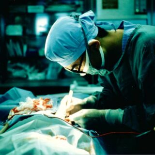 美容外科医松下医師の修行時代